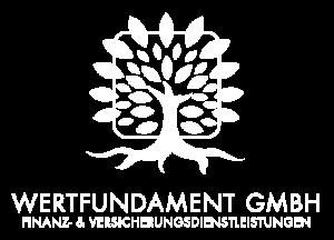 Wertfundament GmbH - Finanz- und Versicherungsdienstleistungen